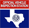 Texas Inspection Station